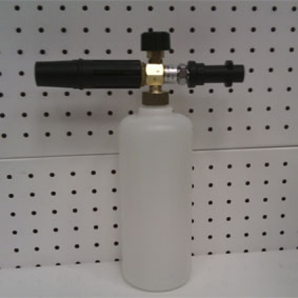пенная насадка karcher (керхер) ls3 пенные насадки ls-3 для минимоек