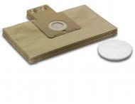 Мешки для робота-пылесоса (RC 3000)